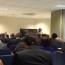Intouch Côte d'Ivoire, présente à la formation sur la prévention et détection de la fraude financière de l'INAD CI
